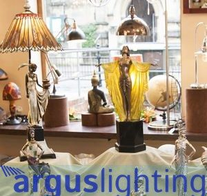 Argus Lighting Shop
