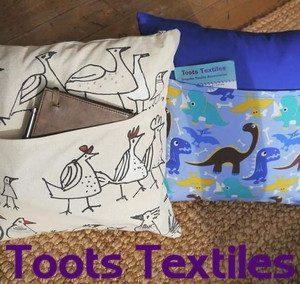 Toots Textiles
